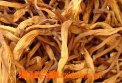 干黄花菜有营养价值和吃法